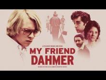 My Friend Dahmer (2017) -VF-