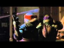 Les tortues ninja - Bande Annonce