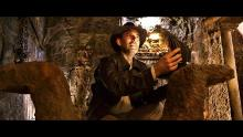 INDIANA JONES Y LAS LAGRIMAS DE LA MEDIA LUNA FAN FILM SUBTITULADO