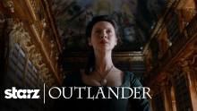 Outlander | Season 2 Official Trailer | STARZ