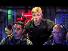 Trailer: Bermuda Tentacles