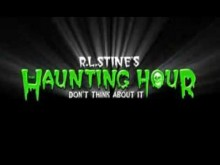 The Haunting Hour: Don't Think About It  - OFFICIAL Movie Trailer
