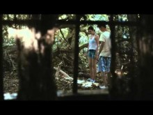 Uninhabited trailer 2010