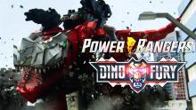 Power Rangers Dino Fury Official Trailer | Dino Fury | Power Rangers Official