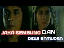 Jaka Sembung Dan Dewi Samudra [1990] Film Jadul - Barry Prima - Full HD