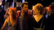 Wicked City Trailer 2015 - First Look - New TV Series 2015