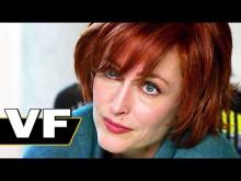 OVNI : SUR LA PISTE EXTRATERRESTRE Bande Annonce VF (2018) Gillian Anderson