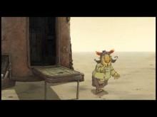 Ку! Кин-дза-дза - трейлер (2013)