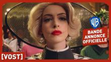 Sacrées Sorcières - Bande-Annonce Officielle (VOST) - Anne Hathaway, Robert Zemeckis