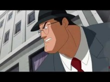 """Superman vs. The Elite"" Trailer"