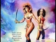 Barbarians Queen II: The Empress Strikes Back (1990) -Vostf-