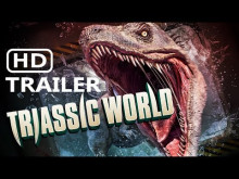 Triassic World | Official Trailer HD