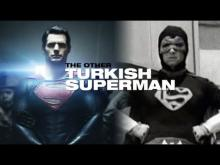 The Other Turkish Superman [Demir Yumruk] - Deja View
