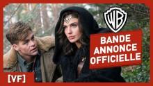 Wonder Woman - Bande Annonce Officielle Comic-Con (VF) - Gal Gadot