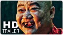 CHINESE SPEAKING VAMPIRES official Trailer (2021)