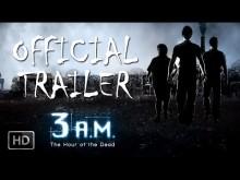 3 A.M. Official Theatrical Trailer | Ranvijay Singh | Anindita Nayar
