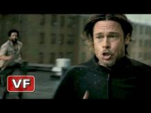 World War Z Bande Annonce VF (2013)