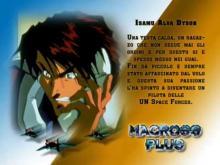 MACROSS PLUS - original trailer