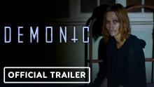 Demonic - Official Teaser Trailer (2021) Neill Blomkamp