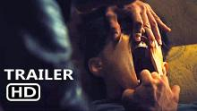 DANIEL ISN'T REAL Official Trailer (2019) Patrick Schwarzenegger Movie