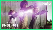 Endlings - Trailer (Official) • A Hulu Original