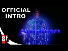 Automan (1983) Official Intro Sequence