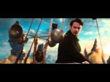 Le Monde Fantastique d'Oz - Bande Annonce teaser officielle VOST | HD