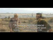 Wicksboro Incident Trailer