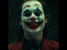 Joker - Joaquin Phoenix makeup test