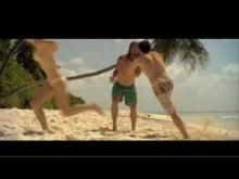 Caught Inside (2011) - Official Trailer