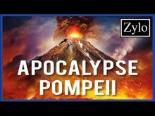 APOCALYPSE POMPEI - BANDE ANNONCE VF HD