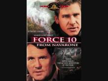 Force 10 From Navarone Theme