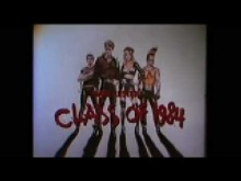 Class of 1984 (Lester, 1982) Trailer & Review