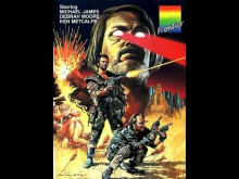 Warriors of the Apocalypse (1985)  -VO-