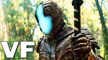 JIU JITSU Bande Annonce VF (2020) Nicolas Cage, Science-Fiction