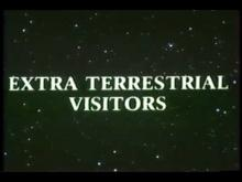 Visiteurs extra-terrestres (1983, film entier VF)