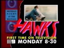 Hawks (1988) (TV Trailer)