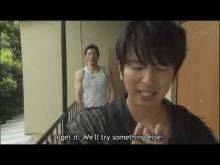 Daimajin Kanon Episode 3  English Subbed