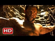 The Wolverine International Trailer (2013)