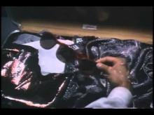 Mutant On The Bounty Trailer 1989