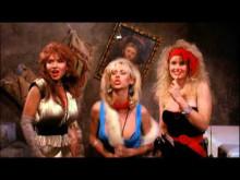 Le vampire de l'espace (1988) Bande-annonce française
