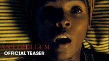 Antebellum (2020 Movie) Official Teaser – Janelle Monáe