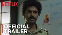 Typewriter   Official Trailer   Netflix