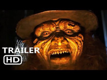LEPRECHAUN RETURNS Official Teaser Trailer (2019) Horror Movie
