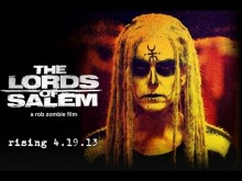 The Lords of Salem (2013) Trailer #2