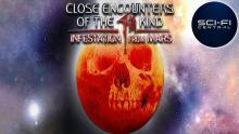Close Encounters of the 4th Kind: Infestation from Mars | Crazy Sci-Fi B-Movie