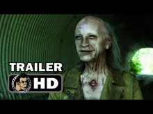 GHOST WARS Official Trailer (HD) Vincent D'onofrio, Meat Loaf Aday Syfy Series
