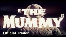 The Mummy 1959 Hammer Horror Trailer