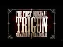 Trigun: Badlands Rumble - Trailer (Full HD)