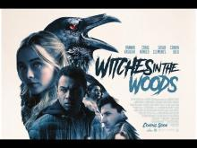 WITCHES IN THE WOODS (2019) Official Trailer (HD) SUPERNATURAL